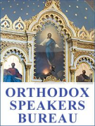 Orthodox Speakers Bureau